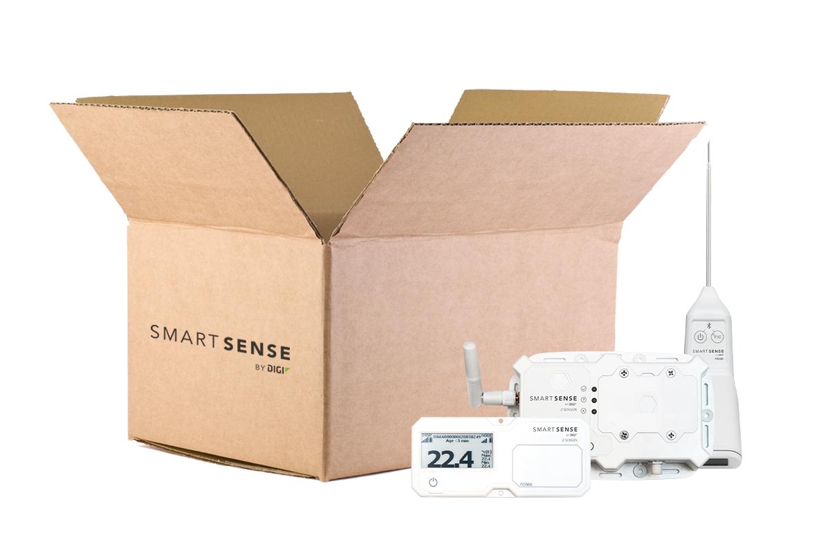 Support | SmartSense by Digi
