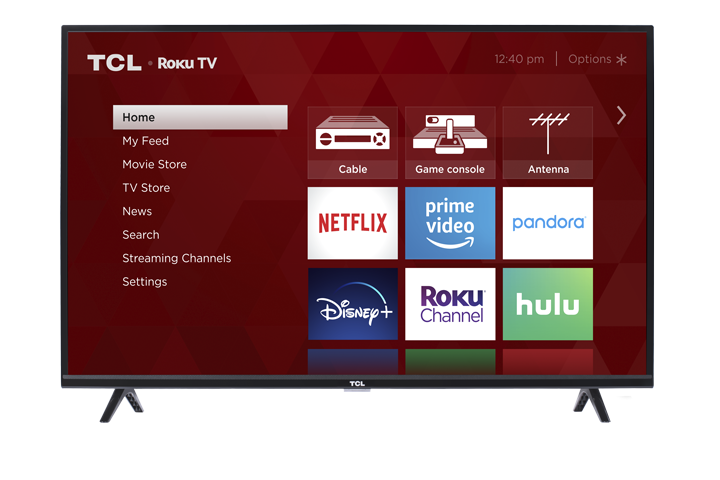 TCL — Connecting a Sound Bar to your TV using ARC