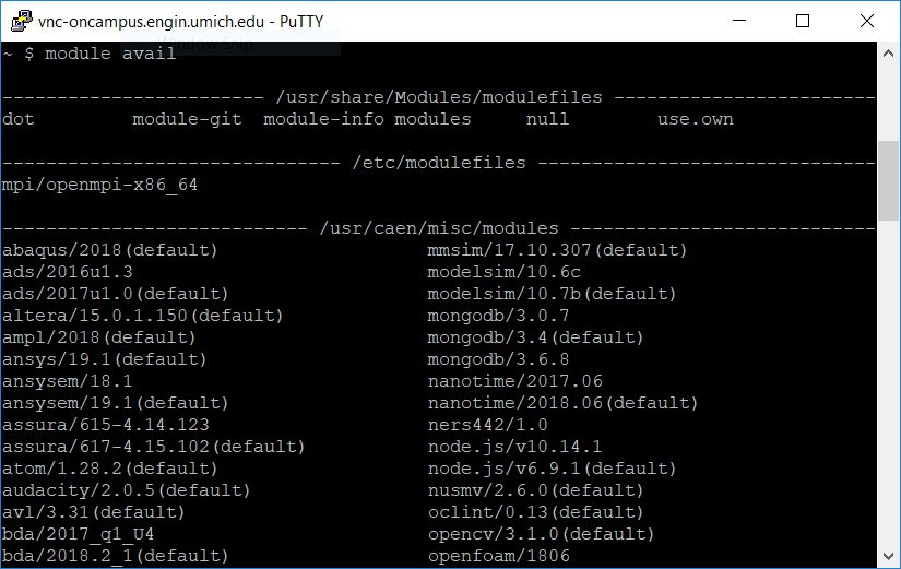 How are Environment Modules used in the CLSE for Linux