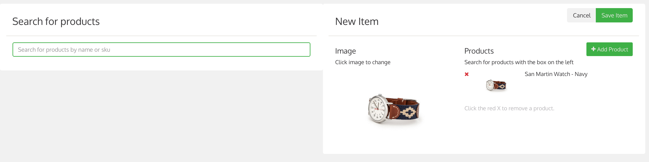 Search for a product by -  Search For A Product From Your Site Once You Select The Product Springbot Will Automatically Tag The Images With The Product Url From Your Website
