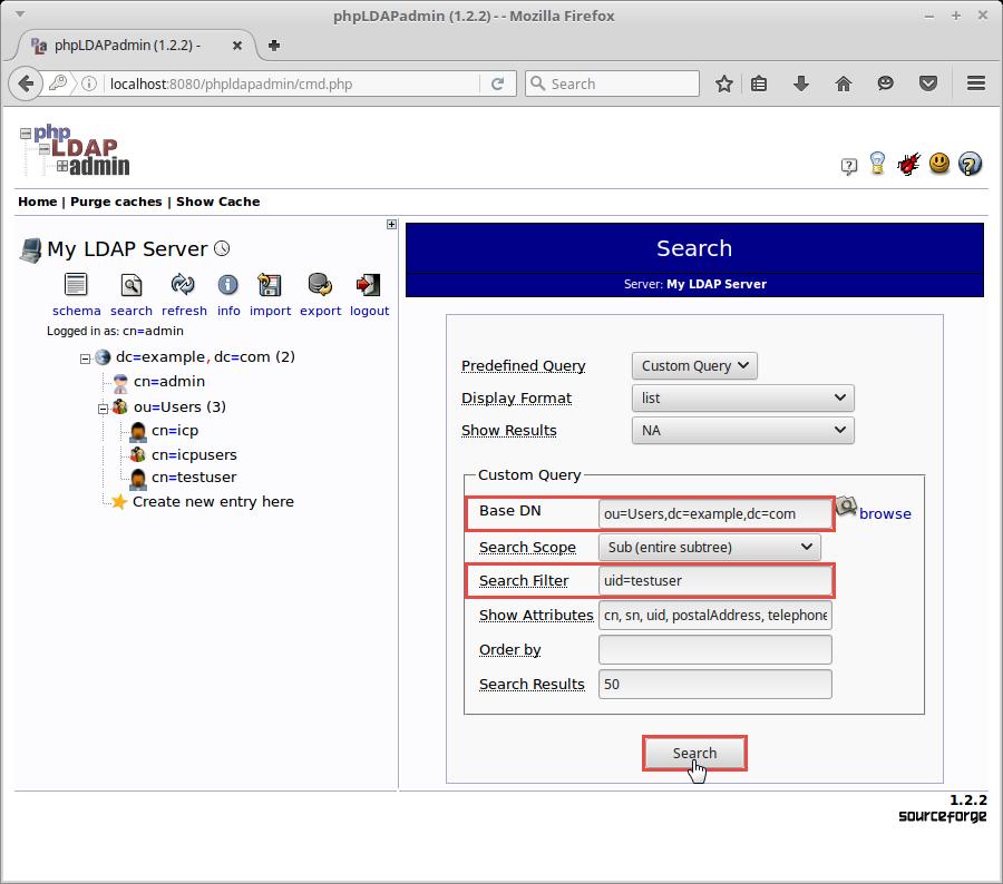 ISL Online — OpenLDAP Authentication