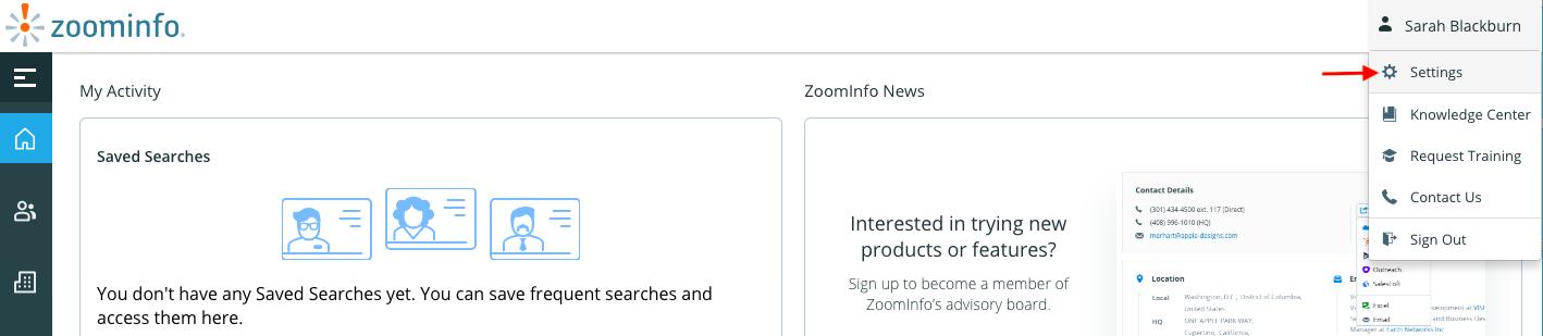 ZoomInfo — HubSpot
