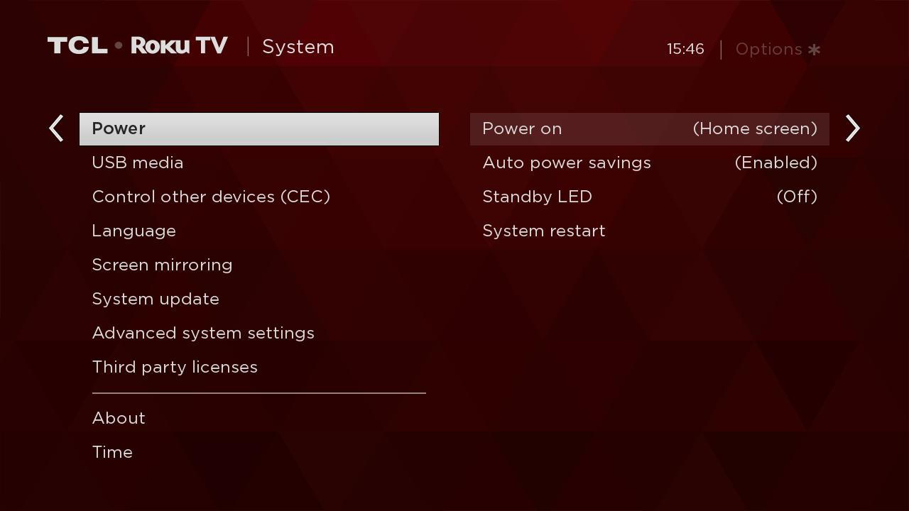How to Configure your TCL Roku TV to Default to Satellite or HDMI on