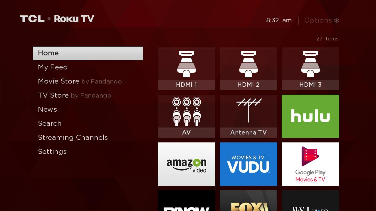 TCLUSA — Set What Your TCL Roku TV Displays Upon Power ON