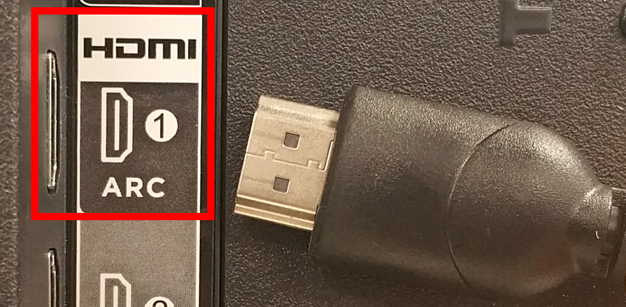 how to know if hdmi cable supports arc