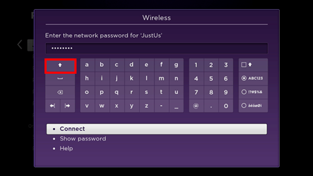 TCLUSA — Finding Your Wireless Network Name & Password