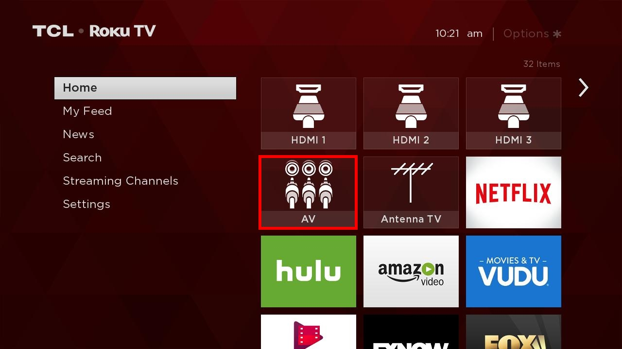 Insignia Roku Tv Connect To Cable Box: TCLUSA \u2014 How to Connect your Cable or Satellite Receiver to your TCL rh:support.tclusa.com,Design