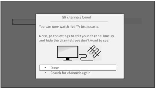 TCLUSA — How to Set up an External Antenna