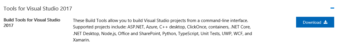 jBASE — Windows Compiler Installation