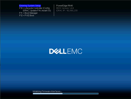 FLEXXIBLE IT — SmartWorkspaces appliance Deployment for DELL