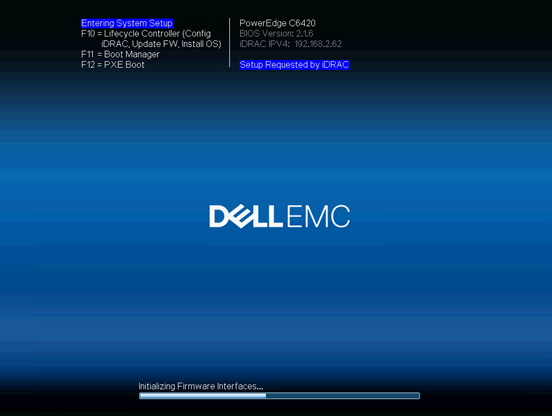 FLEXXIBLE IT — SmartWorkspaces appliance Deployment for DELL