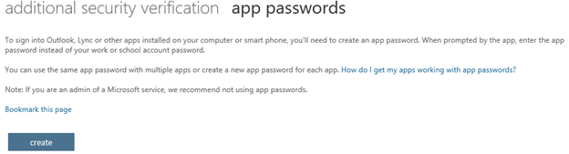 Zumasys — Office 365 - Multi-Factor Authentication Client Instructions
