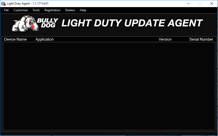 Derive — Light Duty Update Agent, Device Updater, and