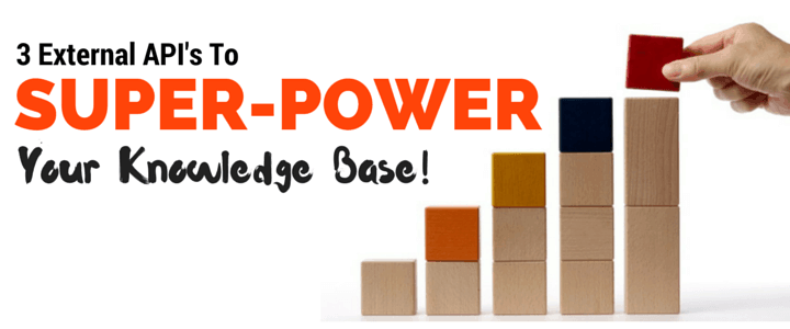 1548990920069 3 api to superpower your knowledge base