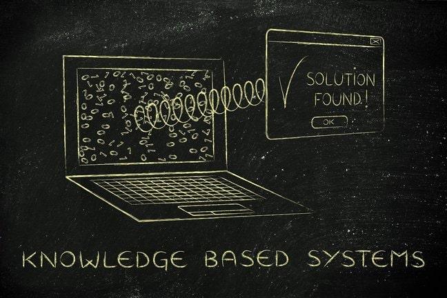 Open Source Knowledge Base vs SaaS