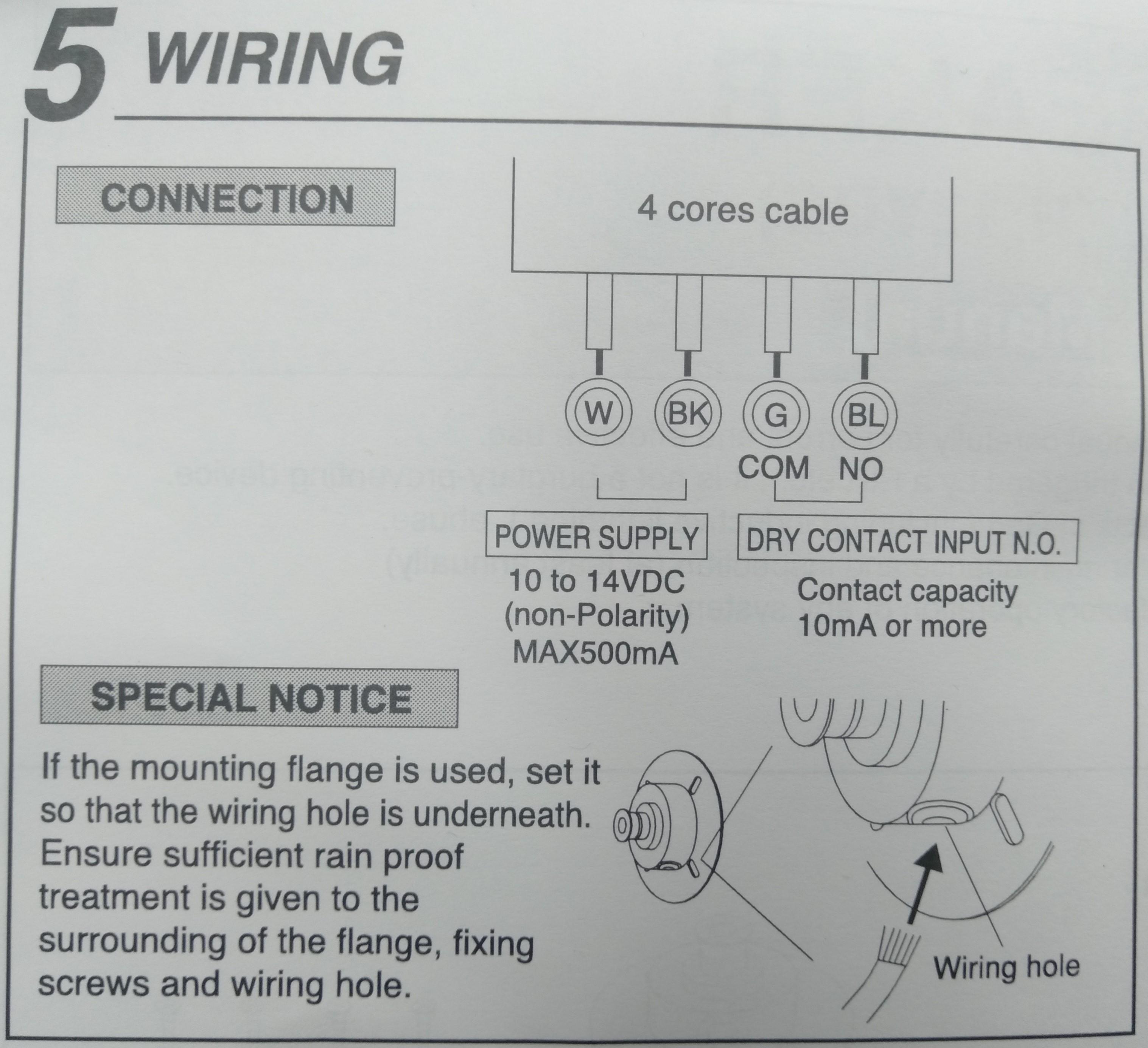 capacity wiring diagram - wiring diagrams  www.karox.fr