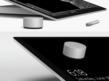 Microsoft Surface Dial modes - on-screen and off-screen