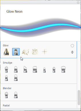 Brush Library - use the marking menu to access the option, New Brush Set