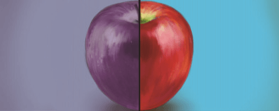 Color Balance example