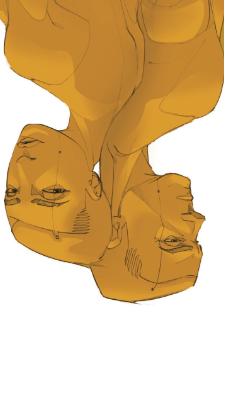 flip the canvas vertically 2