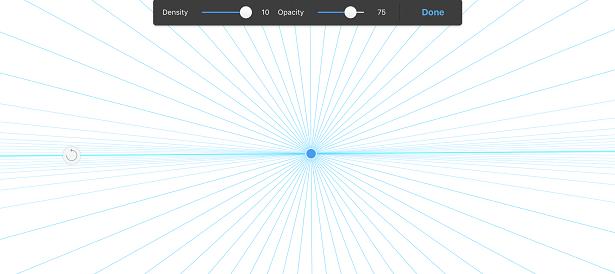 Density of 10