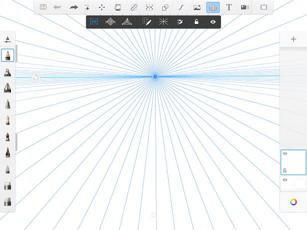 Infinite Grid