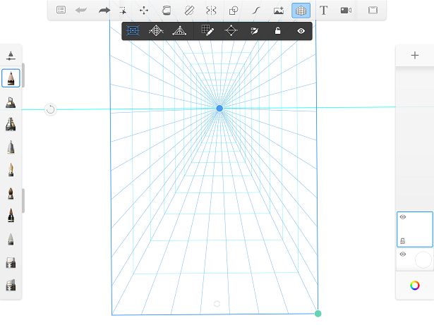 Constrained Grid