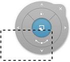 Puck Transform Scale